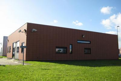 Datacenter Den Haag